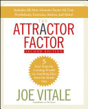 cover img of The Attractor Factor
