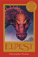 Ebook Eldest Deluxe Edition Epub Christopher Paolini Apps Read Mobile