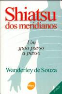 Shiatsu Dos Meridianos