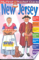 My First Pocket Guide to New Jersey