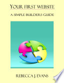 Your First Website   A Simple Builder s Guide