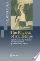 The Physics of a Lifetime Pdf/ePub eBook