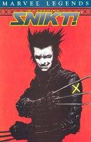 Wolverine Legends