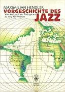 Vorgeschichte des Jazz