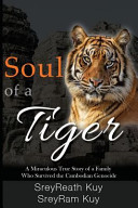 Soul of a Tiger Which Are Both A Blessing And A