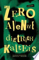 Book Zero Avenue
