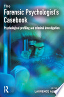 Forensic Psychologists Casebook