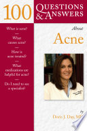 100 Questions   Answers About Acne