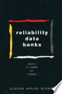 Reliability Data Banks