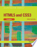 HTML5 and CSS3  Illustrated Complete