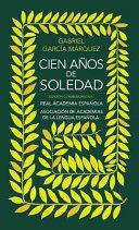 Cien Anos de Soledad  One Hundred Years of Solitude