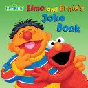 Elmo and Ernie s Joke Book  Sesame Street