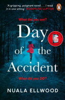 The Day of the Accident Book Cover
