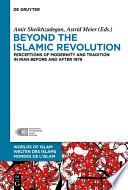 Beyond the Islamic Revolution