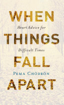 When Things Fall Apart Book Cover