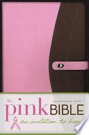 The NIV Pink Bible
