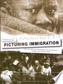 Picturing Immigration book