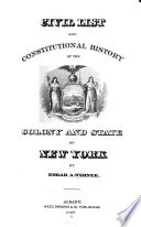 The New-York Civil List