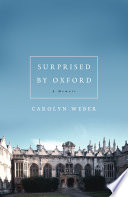 Surprised By Oxford :