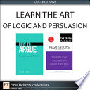 Learn The Art Of Logic And Persuasion Collection