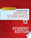 Architectural Graphic Standards PDF