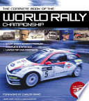 The Complete Book Of The World Rally Championship