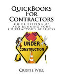 QuickBooks for Contractors