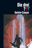 Die drei      Geister Canyon  drei Fragezeichen