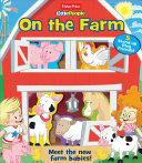 Fisher Price Little People On the Farm