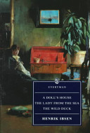 download ebook a doll's house ; the wild duck ; the lady from the sea pdf epub