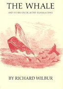 The Whale  and other uncollected translations