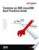 Temenos On Ibm Linuxone Best Practices Guide
