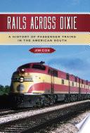 Rails Across Dixie