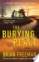 The Burying Place Book PDF