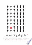 Let Sleeping Dogs Lie? : while some prominent australian urologists are very...