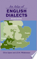 An Atlas of English Dialects