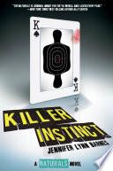 KILLER INSTINCT Book PDF