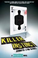 KILLER INSTINCT Book