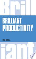 Brilliant Productivity