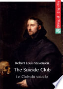 The Suicide Club (English French edition illustrated) Le Club du suicide (Anglais Français édition illustré)
