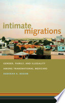 Intimate Migrations