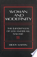 Woman and Modernity
