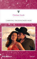 Carrying The Rancher's Heir Pdf/ePub eBook
