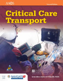 Critical Care Transport   Navigate 2 Advantage Access Card