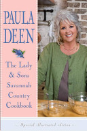 The Lady Sons Savannah Country Cookbook