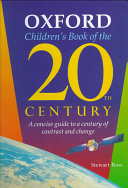 Oxford Children s Book of the 20th Century