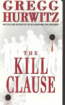 The Kill Clause-book cover