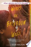Words on Bathroom Walls Book PDF