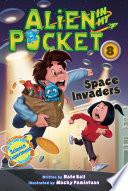 Alien in My Pocket  8  Space Invaders