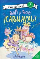 Rafi and Rosi  Carnival   Spanish edition